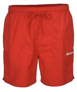 Dickies Rifton Shortsit - Fiery Red