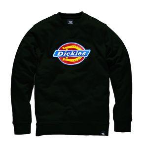 Dickies Harrison College Shirt - Black