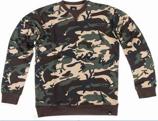 Dickies Washington Collegepaita - Camouflage