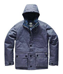 Dickies Baroda Jacket - Charcoal Grey
