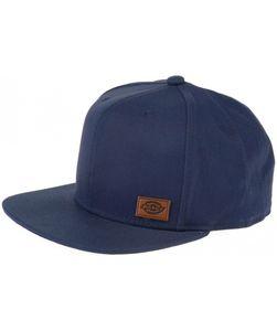 Dickies Minnesota Snapback lippis - Navy blue