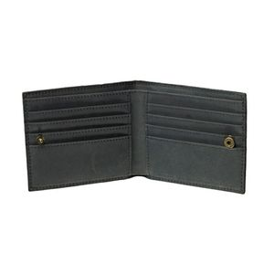Dickies Mount Clemens leather wallet