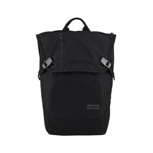 AEVOR Daypack Reppu Läppäritaskulla, musta