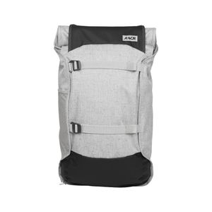 "AEVOR Trip Pack Backpack with 15"" laptop pocket, gray"