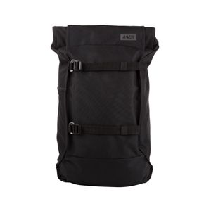 "AEVOR Trip Pack Backpack with 15"" laptop pocket, black"