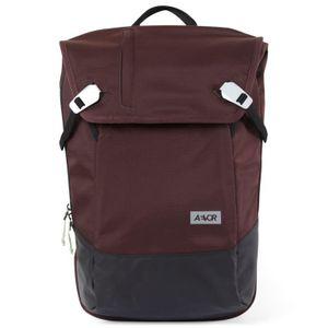 AEVOR Daypack Proof Reppu Läppäritaskulla, Maroon