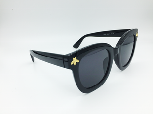 JOHANNA Sunglasses black