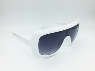 JUUSO Sunglasses white