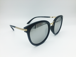 VILLE Sunglasses black