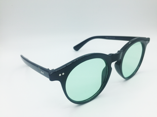 JANNE Sunglasses black
