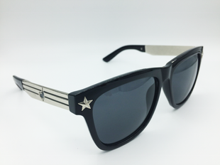 JACK Sunglasses black