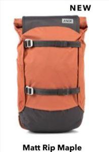 AEVOR Trip Pack Reppu Läppäritaskulla - Matt Rip Marple