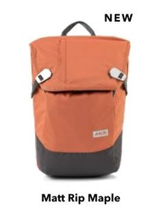 AEVOR Daypack Reppu, Matt Rip Marple