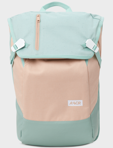 "AEVOR Bichrome Bloom Backpack with 15"" laptop pocket, bichrome"
