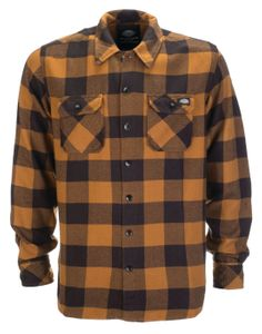 Dickies Sacramento - Duck Brown