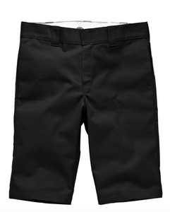 Dickies Industrial Work Shortsit - Musta