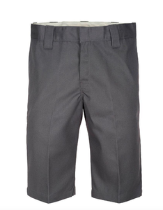 Dickies Industrial Work Shortsit - Hiilenharmaa