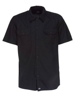 Dickies Short Sleeve Talpa Shirt