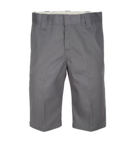 Dickies Slim 13 WR803 Shortsit - Charcoal Grey