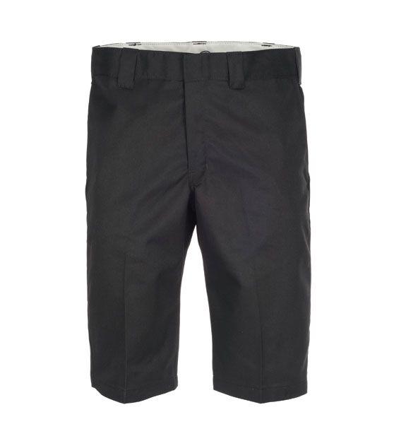 Dickies Slim 13 WR803 Shortsit - Black